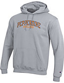 Pepperdine University Waves Hooded Sweatshirt