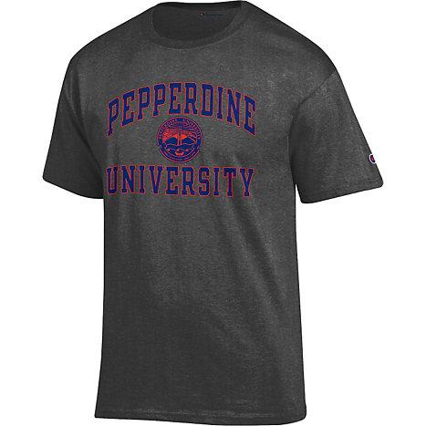 Pepperdine University Short Sleeve T Shirt Pepperdine