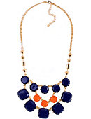 Pepperdine University Lexi Statement Necklace