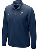 Nike Pepperdine University 1/4 Zip Dri-Fit Top