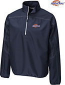 Cutter & Buck Pepperdine University Kenmore Half Zip - ONLINE ONLY