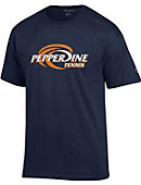 Pepperdine University Tennis T-Shirt