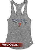 Pepperdine University Waves Women's Tank Top