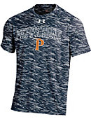Pepperdine University Waves Performance Tech T-Shirt