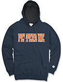 Pepperdine University Hooded Sweatshirt