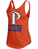 Pepperdine University Waves Show Me Women's Tank Top