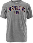 Pepperdine University Victory Falls T-Shirt