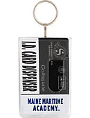 Maine Maritime Academy Card Guard Thumbnotch