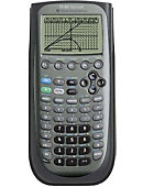 TI89 TITANIUM CALCULATOR