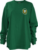 University of San Francisco Dons Women's Slim Fit Long Sleeve T-Shirt