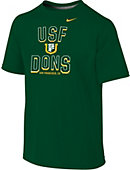 Nike University of San Francisco Dons Youth Dri-Fit T-Shirt