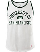 University of San Francisco Dons Tank Top