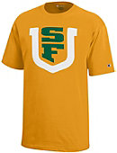 University of San Francisco Dons Youth T-Shirt