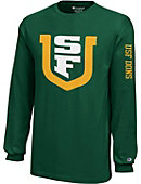 University of San Francisco Dons Youth Long Sleeve T-Shirt