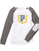 University of San Francisco Women's Slim Fit Long Sleeve T-Shirt