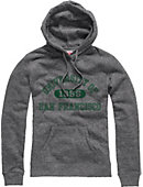University of San Francisco Women's Hooded Sweatshirt