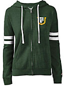 University of San Francisco Women's Victory Springs Full Zip Hooded Sweatshirt