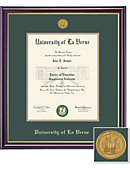 Windsor Diploma Frame PHD