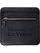 University of La Verne Leather Wallet