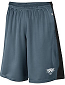 University of La Verne Leopards Jersey Shorts