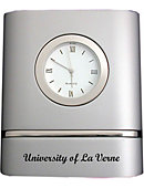 University of La Verne Trillium Desk Clock