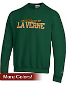 University of La Verne Crewneck Sweatshirt