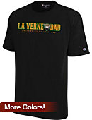 University of La Verne Leopards Dad T-Shirt