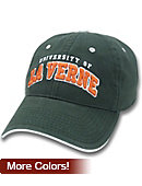 University of La Verne Cap