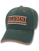 University of La Verne Low Profile Alumni Cap