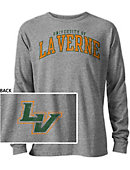 University of La Verne Long Sleeve Victory Falls T-Shirt
