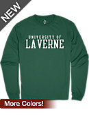 Alta Gracia University of La Verne Long Sleeve T-Shirt