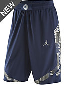 Nike Georgetown University Basketball Replica Shorts