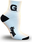 Georgetown University Hoyas Socks