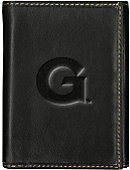 Georgetown University Mens Trifold Wallet