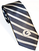Georgetown University Silk Tie