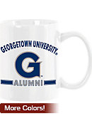 Georgetown University Alumni 11 oz. Dorchester Mug