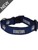 Georgetown University Dog Collar