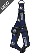 Georgetown University Dog Harness
