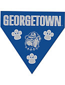 Georgetown University Hoyas Pet Bandanna