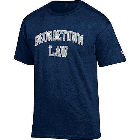 Product: Georgetown University T-Shirt