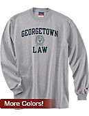 Georgetown University Law Long Sleeve T-Shirt