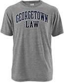 Georgetown University Victory Falls T-Shirt