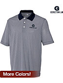 Georgetown University Trevor Dry-Tec Polo - ONLINE ONLY