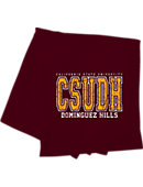 California State University at Dominguez Hills Blanket