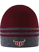 California State University at Dominguez Hills Toros Striped Crew Beanie