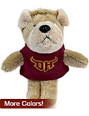 California State University at Dominguez Hills Plush Magnet
