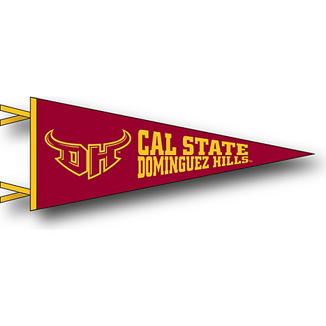 California State University At Dominguez Hills 6 X 15