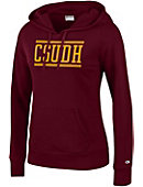 California State University at Dominguez Hills Women's Hooded Sweatshirt