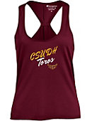 California State University at Dominguez Hills Toros Women's Swing Tank Top