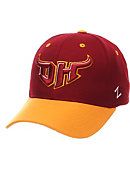 California State University at Dominguez Hills Performance Adjustable Cap